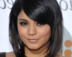 lovely black weave hairstyles 8 cool medium length black hair
