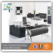 Office Executive Desk Furniture by Executive Desk Wood Veneer Laminate Contemporary Size In Modern