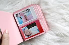 small scrapbook album instax mini scrapbook a beautiful mess
