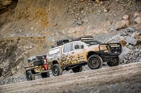 nissan titan camper nissan u201cproject titan u201d expedition truck debuts at state fair of