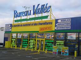 magasins bureau vall franchise bureau vallee ouvrir une franchise fournitures de bureau