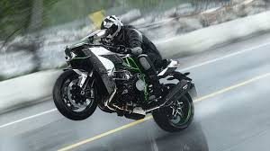 kawasaki 2017 kawasaki ninja h2 top speed youtube