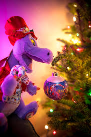 my figment ornament collection ornament