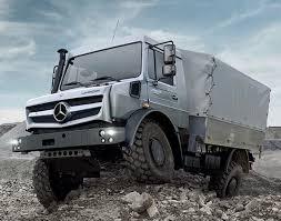 mercedes unimog truck 2014 mercedes unimog u4023 u5023 generation of road