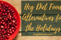 hcg diet foods list expanded hcg diet food lists