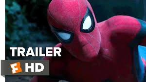 spider man homecoming trailer 1 2017 movieclips trailers