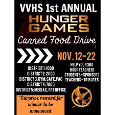 thanksgiving food drive items canned food drive idea student council pinterest food drive