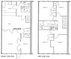 cabin plans 8 sensational idea hunting house home pattern
