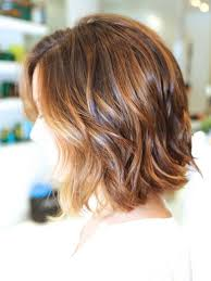 fine hair ombre trendy haircuts ideas ombre bob haircut wavy hairstyles for