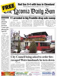 the laconia daily sun april 6 2011 by daily sun issuu