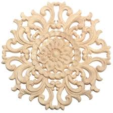 Kitchen Cabinet Appliques Online Buy Wholesale Decorative Onlays From China Decorative