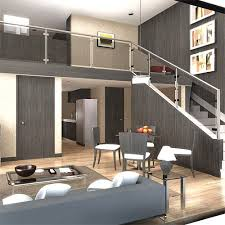 loft home decor house plans with loft lovely exterior decoration with house plans