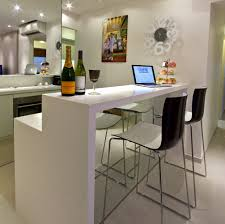 kitchen bar counter singapore 5 room hdb flat by fuse concept