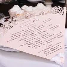 create your own wedding program the 25 best print your own wedding programs ideas on