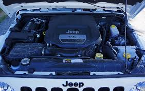jeep polar edition 2014 jeep wrangler unlimited polar edition road test review