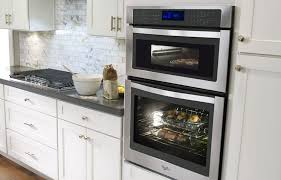 Hide Microwave In Cabinet Wall Ovens U2013 Built In Wall Ovens Whirlpool