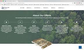 Front range cutting brand and web northbound studio grand rapids