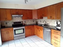 Kitchen Cabinet Prices Oppein Hot Sale Modern Simple Design - Kraftmaid kitchen cabinets price list