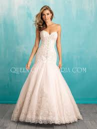 lace mermaid wedding dresses classic strapless sweetheart lace embroidered trumpet