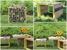 upcycled garden furniture indelink com
