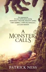 Call Barnes And Noble A Monster Calls Movie Tie In By Patrick Ness Paperback Barnes