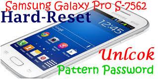 forgot pattern lock how to unlock how to hard reset samsung galaxy star pro s7262 unlock google
