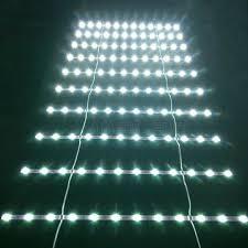 25 best xinelam lensed led lattice light bar led light grid