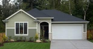 Build A Two Car Garage Therma Tech Ii Northwest Door