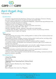 Caregiver Job Description Resume by Caregiver Job Description Duties Corpedo Com