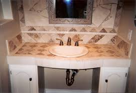 bathroom countertops with sinks in fabulous design dzuls interiors