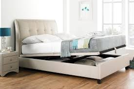 king size ottoman beds uk the main features of the kaydian accent ottoman bed are save a