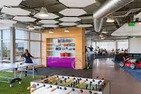 Dublin Google Office There U0027s No Place Like Home Designed To Feel Like Home Summit