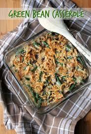 green bean casserole foody schmoody foody schmoody