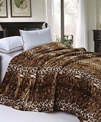 Leopard King Size Comforter Set 7pc Safari Comforter Set Zebra King Queen Full Size Bed In A Bag