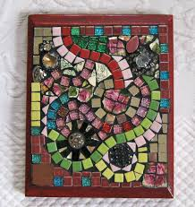 garden mosaic ideas mosaic wall decor images home wall decoration ideas