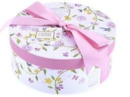 floral gift box yankee candle gift box floral votives stunning ebay
