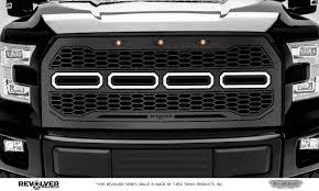 Ford Raptor Camera Truck - t rex ford f 150 revolver series w o forward facing camera