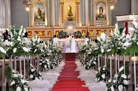 wedding church decorations wedding church decoration ideas image gallery photos on wedding