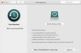 time how to use time machine to back up or restore your mac apple support