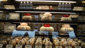 nothing bundt cakes plans folsom location sacramento business