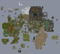 Oldschool Runescape World Map by Runescape Chat Logs 24 May 2014 Runescape Wiki Fandom Powered