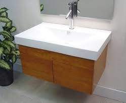 Wall Mounted Bathroom Vanities Wall Hung Bathroom Sink Nrc Bathroom