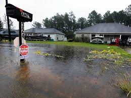 monster truck show lake charles wary louisiana prepares for potentially disastrous flooding by