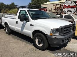 Ford F250 Truck Roof Rack - used ford f250 parts 2003 ford f250 xl 2wd sacramento