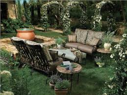 Unique Garden Decor How To Brighten Your Garden Decor Before Summer U0027s End See More