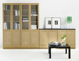 Bookcases With Glass 25 Best Bookcases With Glass Doors Images On Pinterest Bookcases