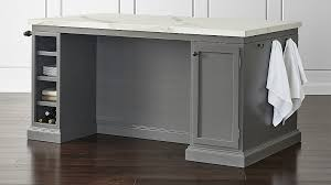 Large Kitchen Island Table Cameo 72 Large Kitchen Island In Kitchen Islands Carts