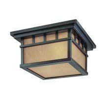 flush mount craftsman lighting 11 best home decoration lighting images on pinterest ls