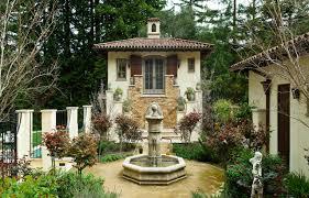 italian villa home designs houzz