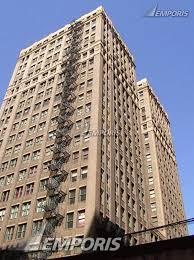 garland building chicago 116748 emporis